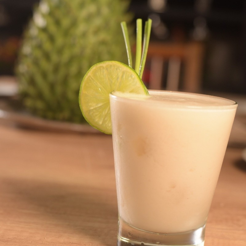 Soursop soda